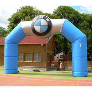 Arco inflable