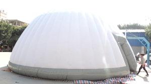 carpas inflables